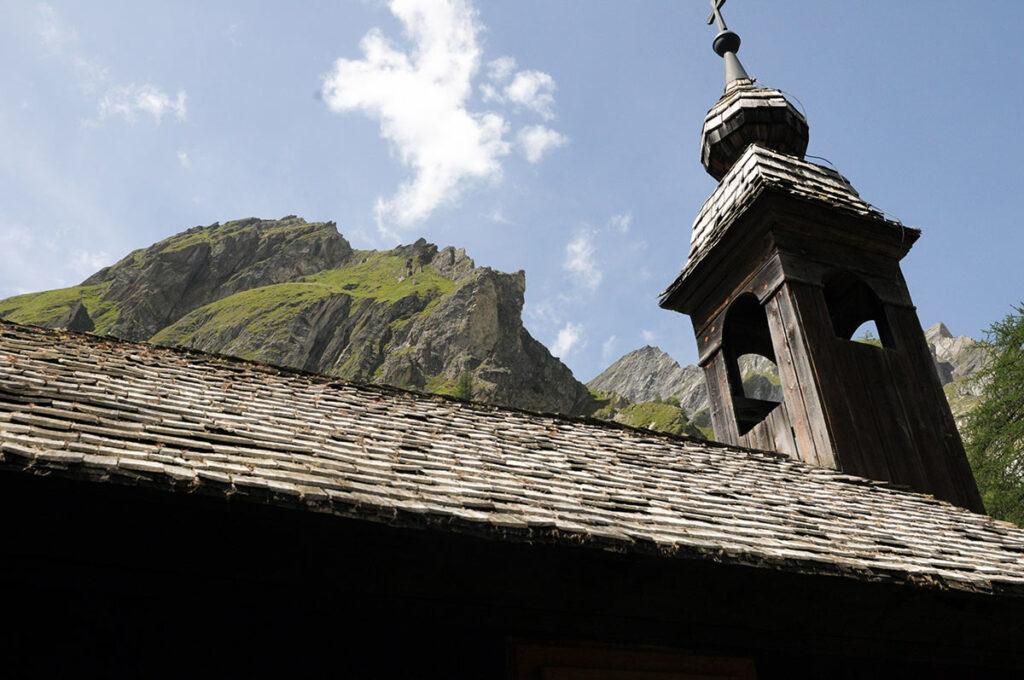 Heimat ist da, wo die höchsten Berge stehen und ich mich jeden Tag wohl fühle