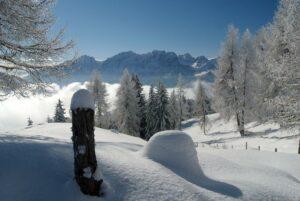 """Osttirol, das """"Hoamatl"""", in dem so viel Lebensqualität herrscht, wie kaum irgendwo."""