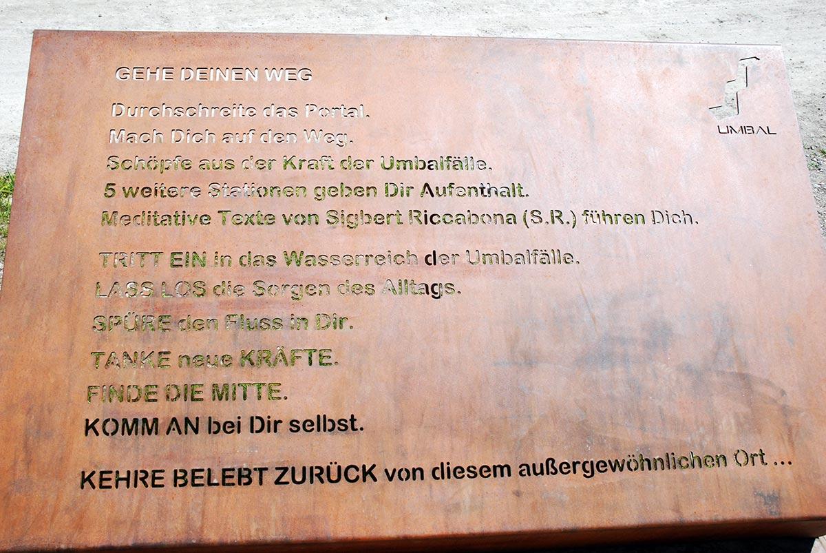 Pebell- bzw. Islitzeralm, den Ausgangspunkt unseres Rundwanderweges.