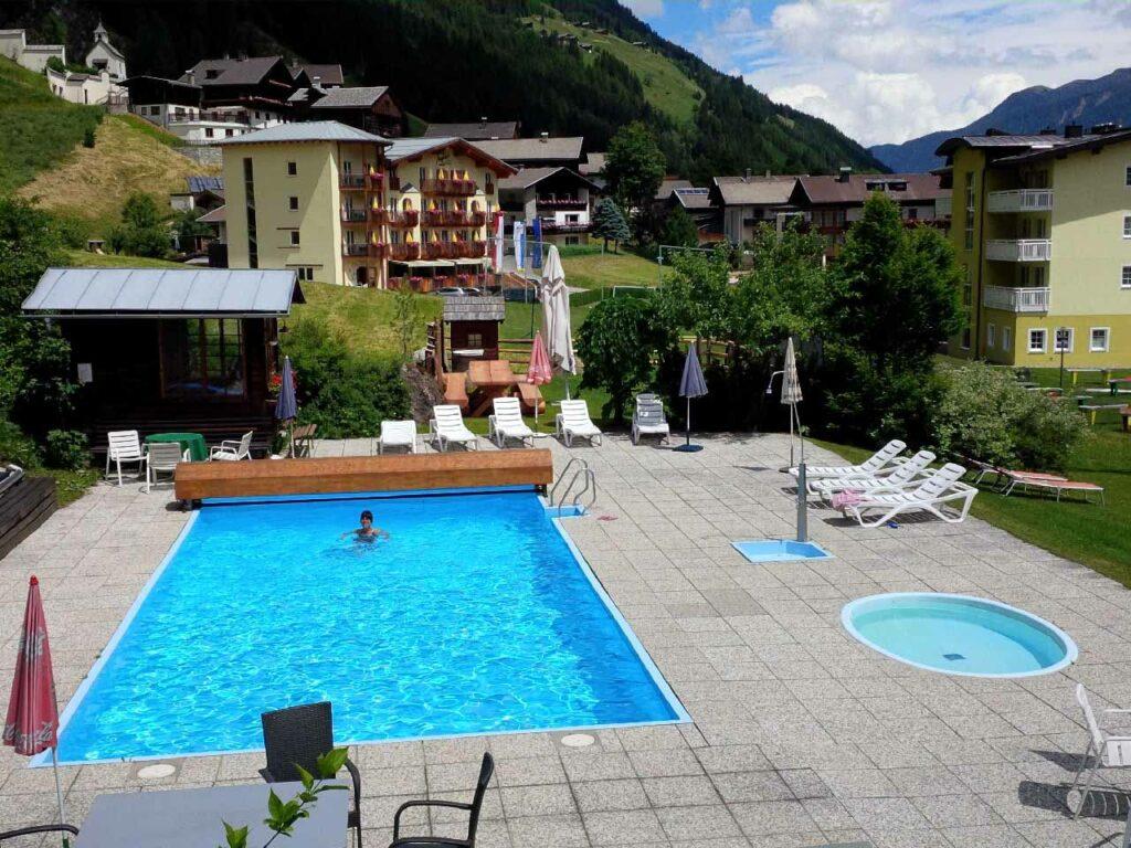 Auch im Sommer genießen wir Osttirol in vollen Zügen!