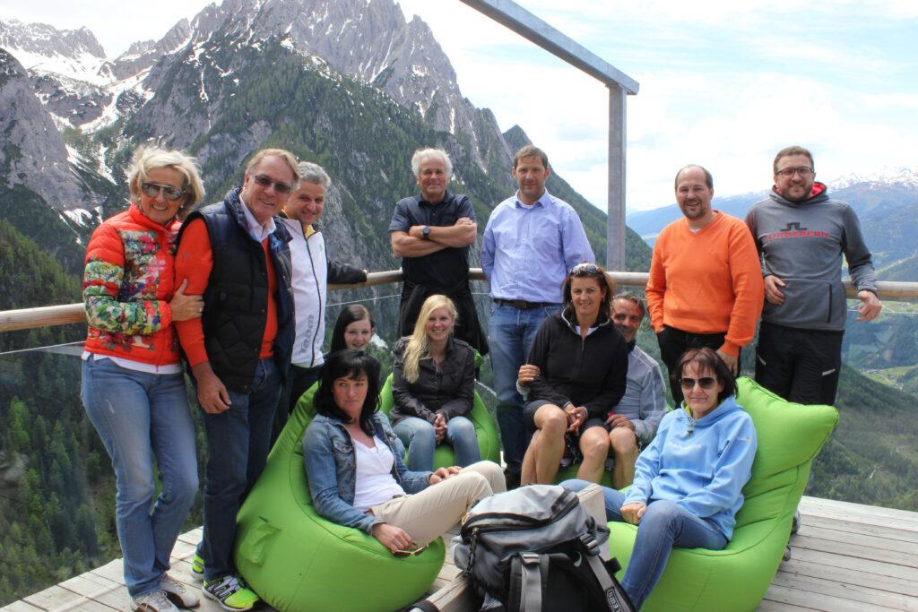 Zanier: ein Osttiroler Traditionsunternehmen, das sich international etabliert hat.