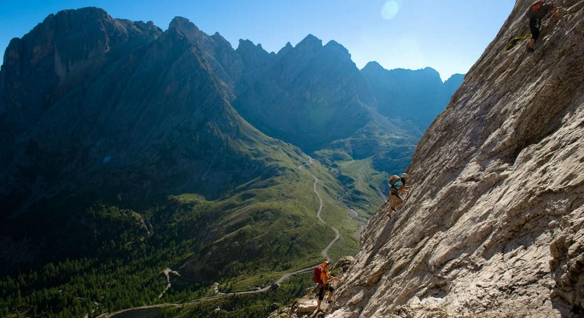 Klettersteig Verborgene Welt : Alles was ihr übers klettern in osttirol wissen müsst! blog