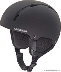 Skihelm mit ABS Aussenschale von Carrera