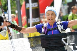 Siegerin 2015: Anna Straková (CZ)