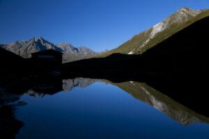 Der Lasörling Höhenweg ist einer der 13 Weitwanderrouten