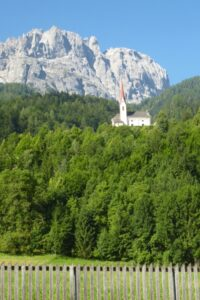In Osttirol auf Erkundungstour gehen