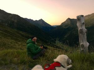 Inge Prader: Das Buch ist eine Liebeserklärung an Osttirol
