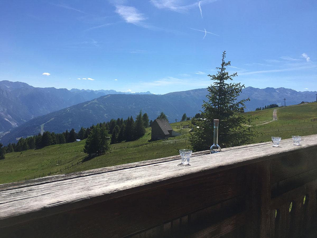 Hüttenurlaub in Osttirol