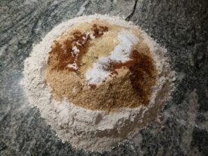 Lebkuchen aus Osttirol