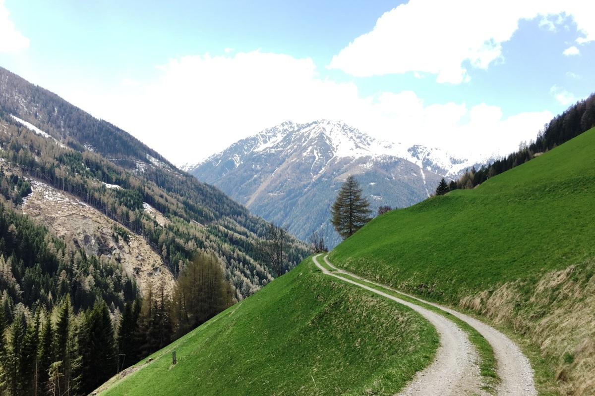 E-Biken Osttirol