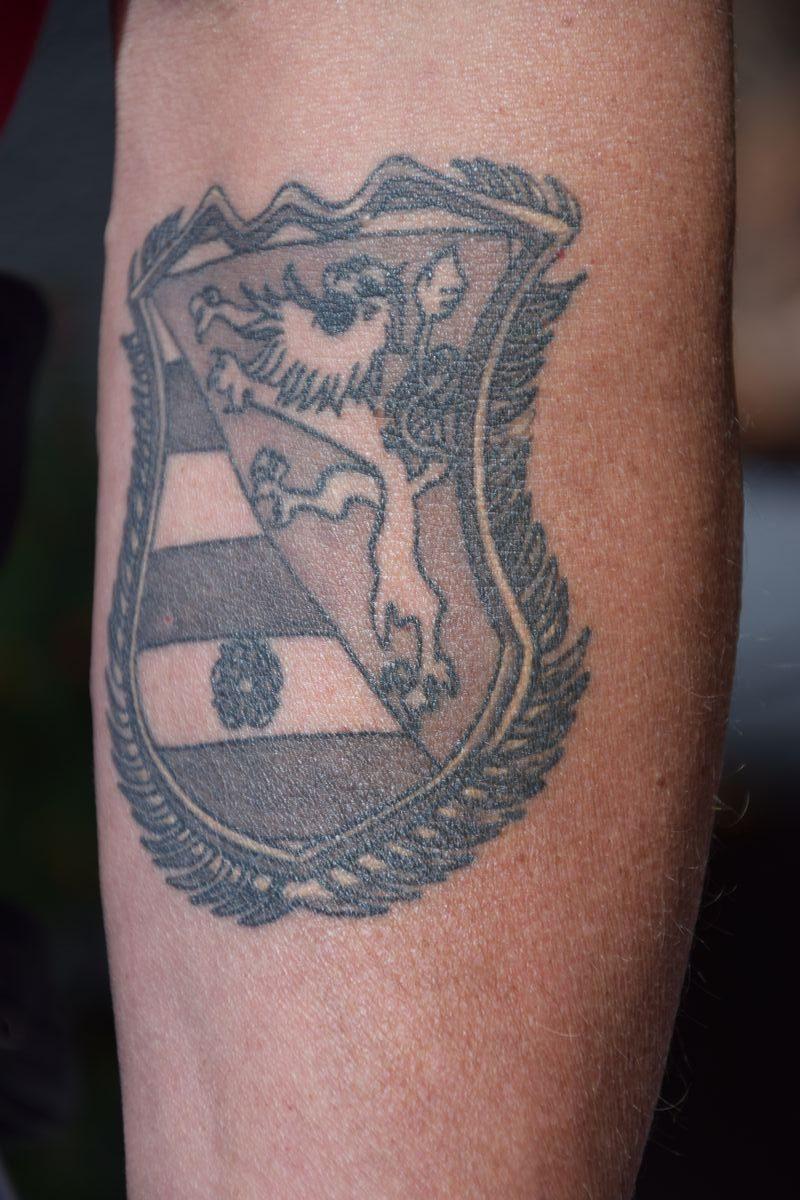 ginsberg jens peter tattoo wappen lienz