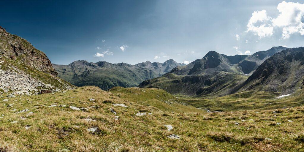 Im ursprünglichen Villgratental entstehen die Villgrater Natur Produkte. Foto: Stefan Martin Lusser