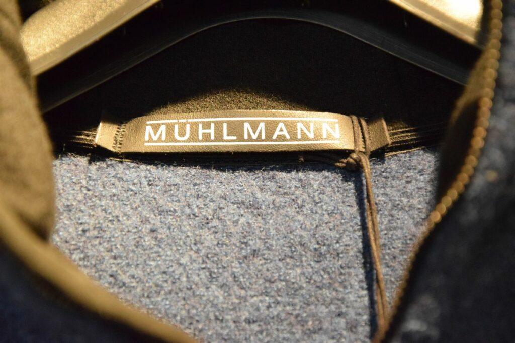 label muehlmann