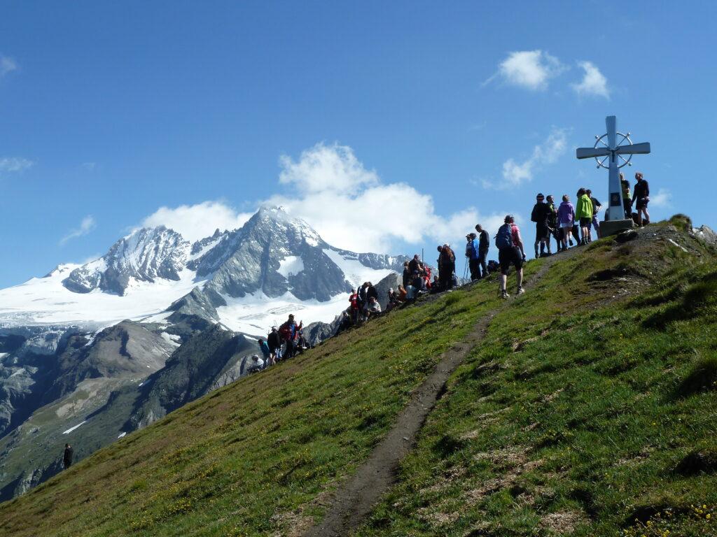 Bergmesse am Figerhorn
