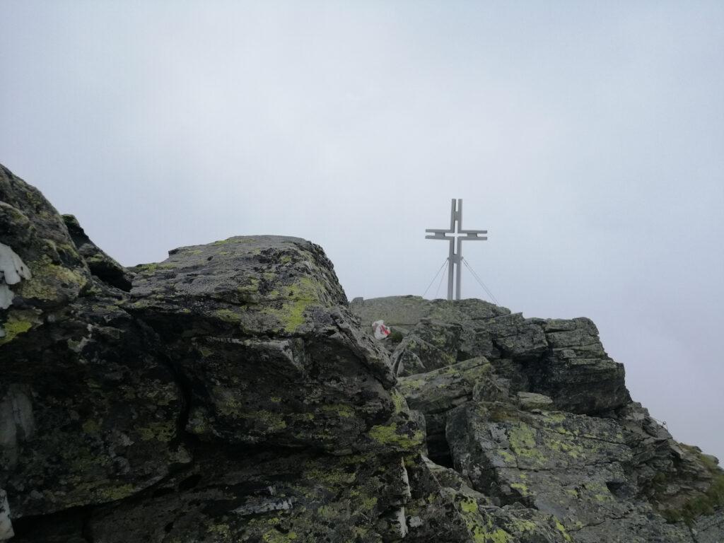 Schleinitz Östlicher Sattelkopf