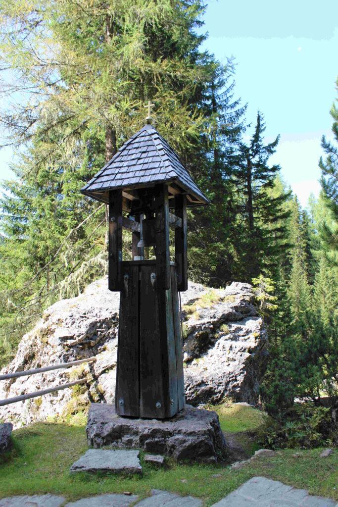 Instein Kapelle - Karlsbaderhütte