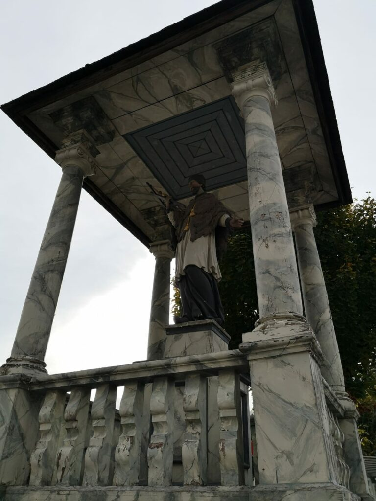 Nepomukdenkmal