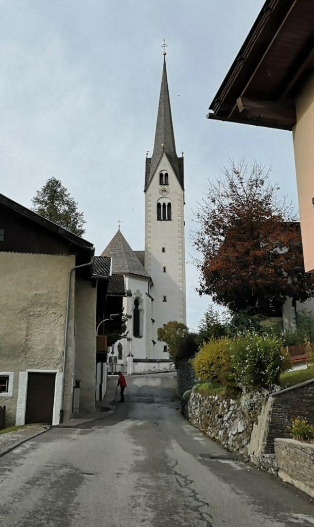 Pfarrkirche Sillian