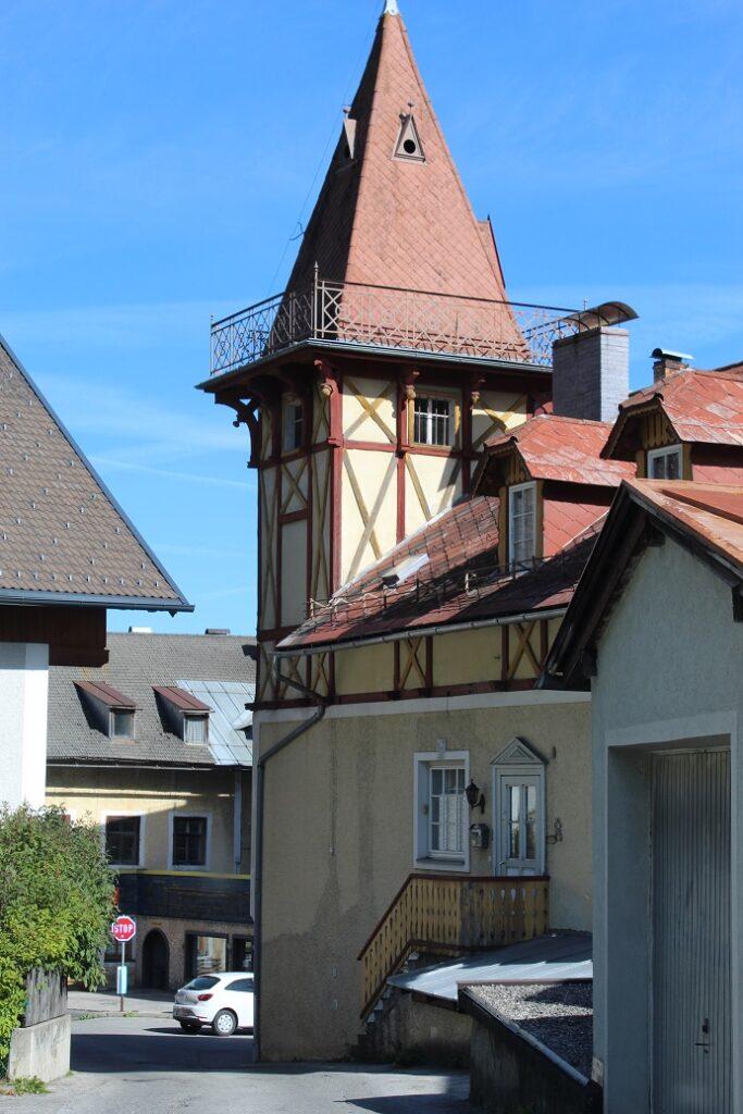 Villa Schraffl