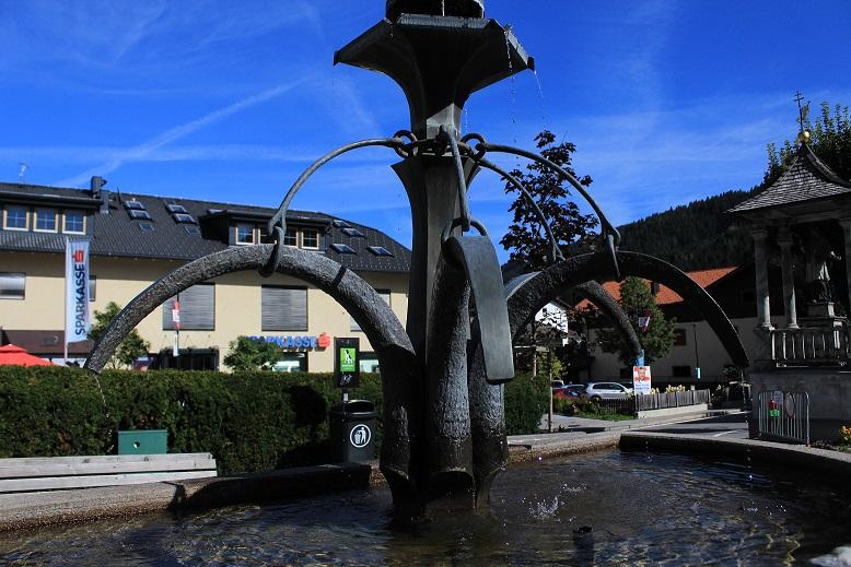 Brunnen Sillian