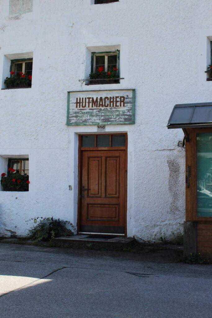 Hutmacher Sillian