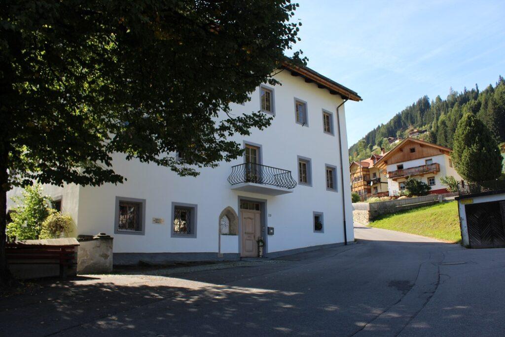 Widum - Pfarrhaus