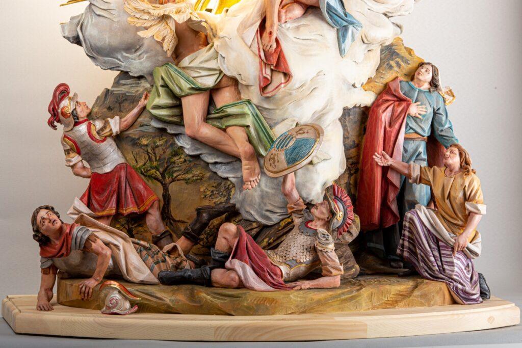 Gemälde - Manuel Egger-Budemair