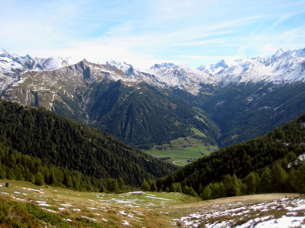 kals-am-grossglockner