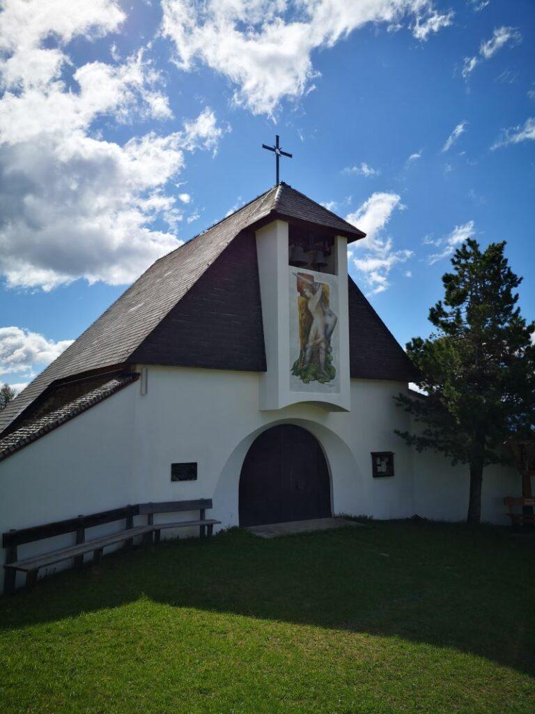 st. michaelskirche zettersfeld
