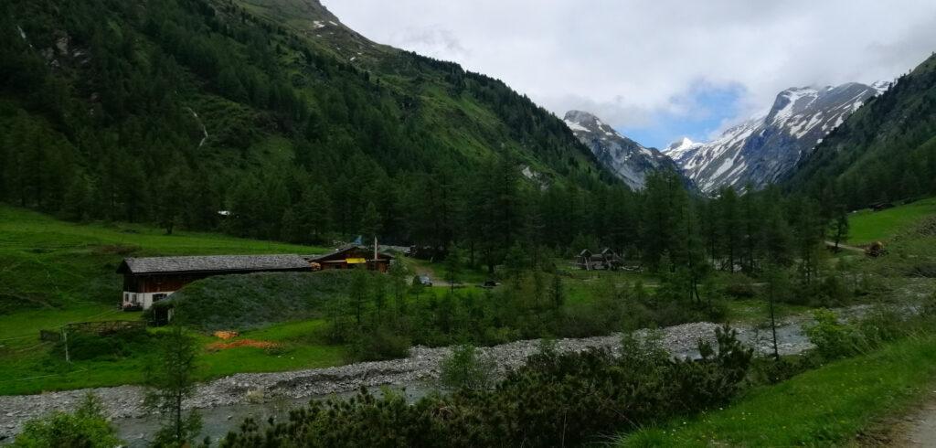 Kalser Dorfertal