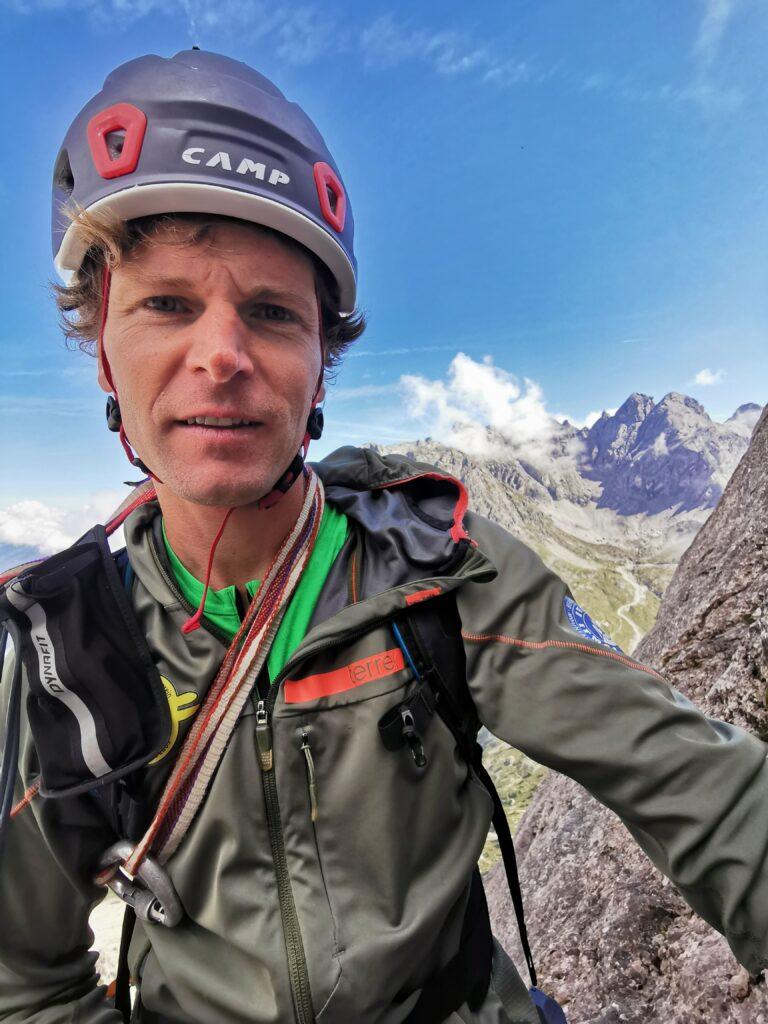 Kletterwochenende in den Lienzer Dolomiten