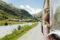 Mit Bus und Traktor zum schönsten Talschluss der Ostalpen: Gletscherweg Innergschlöss