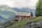 Der Hummer in den Dolomiten